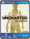 Ps4 Uncharted The Nathan Drake Collection Psn Original 1