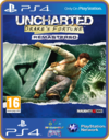 PS4 Uncharted Drakes Fortune Remastered Psn Original 1 Mídia Digital