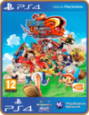 PS4 ONE PIECE Unlimited World Red Psn Original 1 Mídia Digital