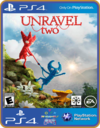 PS4 Unravel Two  Psn Original 1 Mídia Digital
