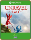 XBOX ONE PRIMÁRIA UNRAVEL TWO