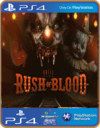 PS VR Until Dawn Rush of Blood original 1