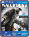 PS4 Watch Dogs Psn Original 1 Mídia Digital