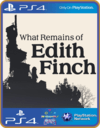 WHAT REMAINS OF EDITH FINCH PS4 PSN MÍDIA DIGITAL ORIGINAL 1