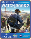 PS4 Watch Dogs 2 Psn Original 1 Mídia Digital
