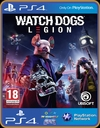PS4 Watch Dogs Legion PSN Original 1 Mídia Digital