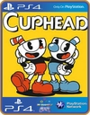 PS4 CUPHEAD Psn Original 1 Mídia Digital