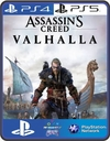 Assassin's Creed Valhalla PS5 PSN MÍDIA DIGITAL ORIGINAL 1