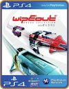 PS4 WIPEOUT  omega collection PSN MÍDIA DIGITAL ORIGINAL 1