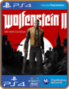 PS4 Wolfenstein 2 The New Colossus - MIDIA DIGITAL ORIGINAL 1