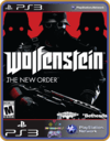 Ps3 Wolfenstein The New Order | Mídia Digital - comprar online