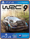 PS4 WRC 9 FIA World Rally Championship PSN ORIGINAL 1 MÍDIA DIGITAL