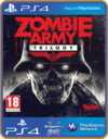 PS4 Zombie Army Trilogy Psn Original 1 Mídia Digital