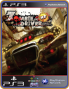 Ps3 Zombie Driver Hd | Original Mídia Digital - comprar online