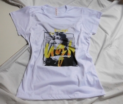 Remera yellow