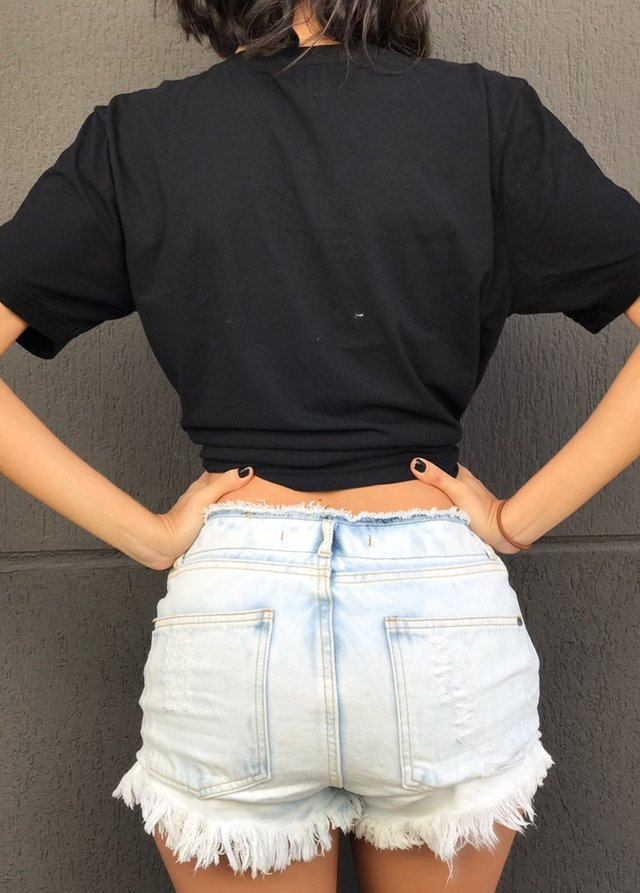 Shorts Jeans Jessica on internet
