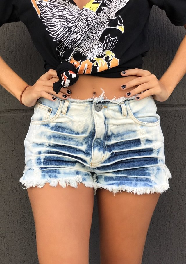 Shorts Jeans Jessica