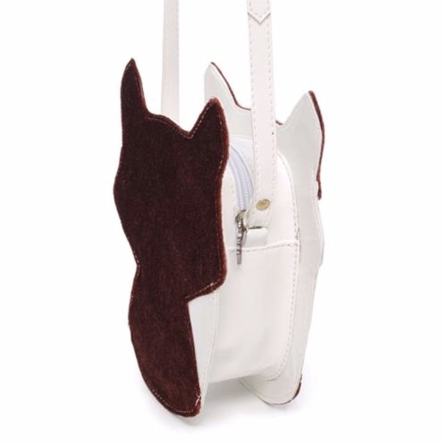 Image of Fox Bag