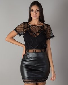 Conjunto Kate Black