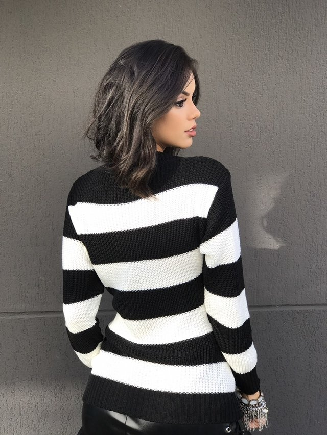 Blusa Tricot Listras - buy online