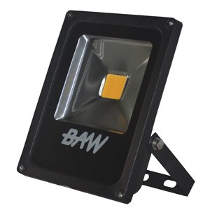 Luminaria Reflector LED COB Ultradelgado