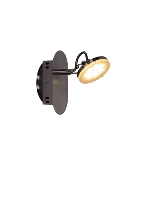 Aplique Solution LED de 1 luz LED x 5w - comprar online