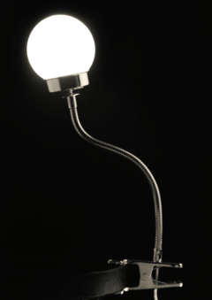 Bochita S flexible 1 luz Apto LED - comprar online