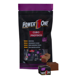 CUBO PROTEICO - POWER ONE - 70g