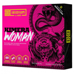 Kimera Woman Thermo - 60 Comps