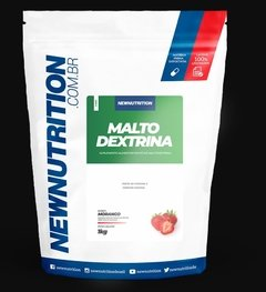 MALTODEXTRINA - 1KG - NEW NUTRITION na internet