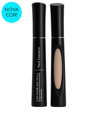 CATHARINE HILL - Fluid Concealer (corretivos) Sand 1026/5