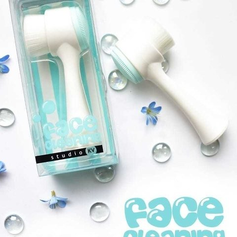 KLASS VOUGH - Escova Facial Face Cleaning  FC-01