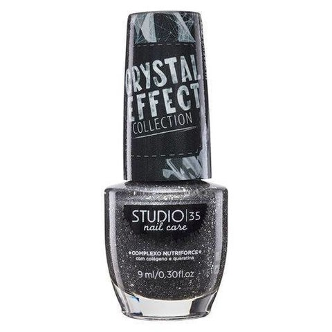 STUDIO 35 - Esmalte Crystal Effect #50tonspartedois 9ml