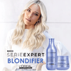LOREAL PROFESSIONEL -  Shampoo Série Expert Blondifier Gloss 300 mL na internet