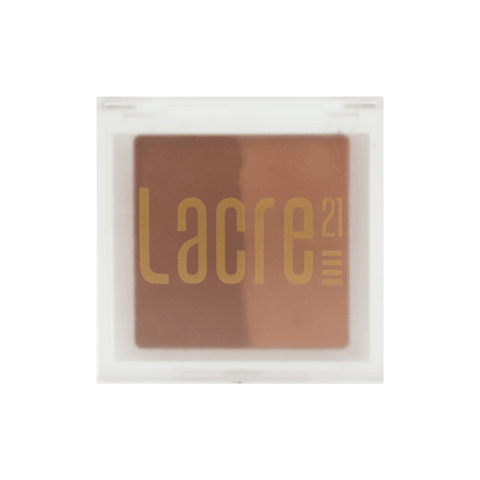 LACRE21 - Duo Bronzer 2 The Beach