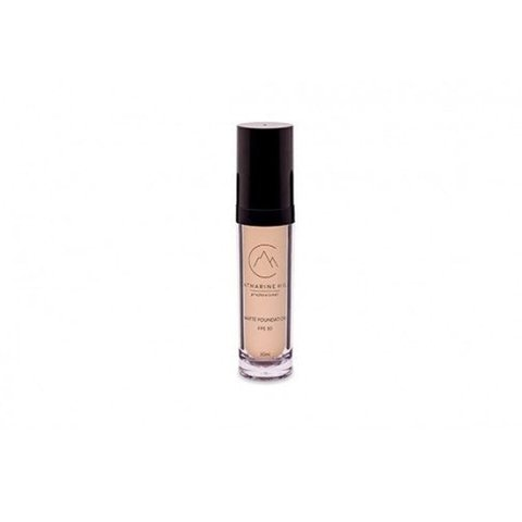 CATHARINE HILL - Base Matte Foundation 30ml- 2019/1 - comprar online