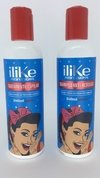 Progressiva iLike 300 ml (passo 1 e 2)