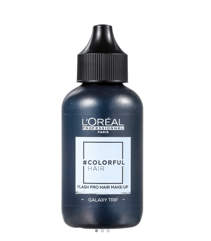 LOREAL  PROFESSIONEL -  Coloração Semi Permanente ColorFul Flash Galaxy Trip 60mL