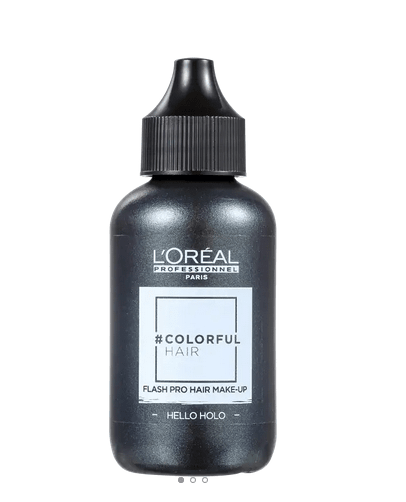 LOREAL  PROFESSIONEL -  Coloração Semi Permanente ColorFul Flash Hello Helo 60mL