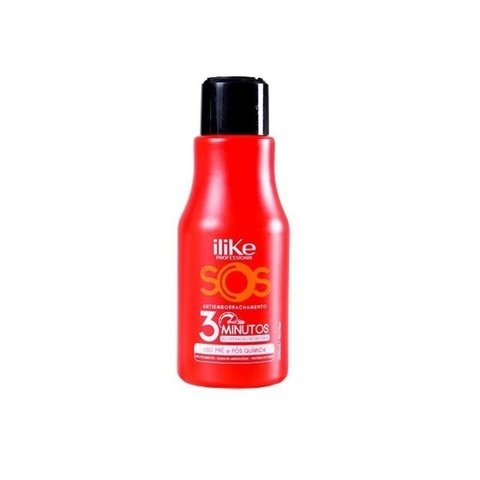 I LIKE- Professional SOS Antiemborrachamento - 300ml - comprar online