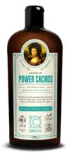 Leave in - Power Cachos COSMECEUTA (Linha Vegana) 200 ml