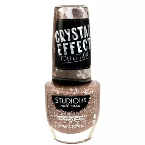 STUDIO 35 - Esmalte Crystal Effect #LindoD+ 9ml