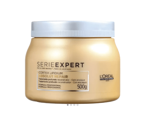 LOREAL PROFESSIONEL -  Máscara Professionel Expert Absolut Repair Cortex Lipidium 500g
