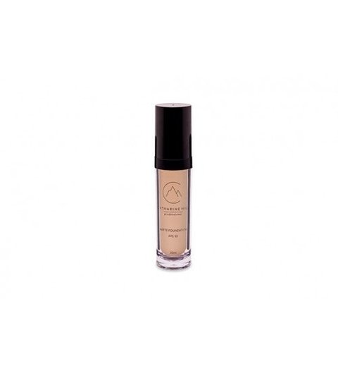 CATHARINE HILL - Base Matte foundation 30ml- 2019/4