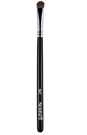 NEWFACE - Pincel Eye Shadow Brush N47