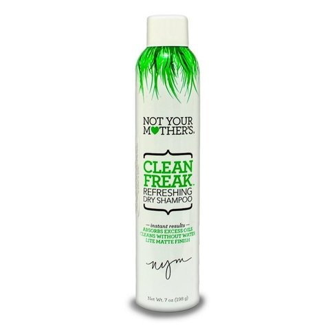 NOT YOUR MOTHER'S - Refreshing Dry Shampoo Clean Freak (shampoo a seco) 197g - comprar online