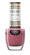 Esmalte Nude Lovers STUDIO 35 #nudetentandor 9 mL