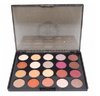 Paleta de Sombras 20 cores FAND MAKE UP (nº 2)