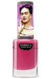 Esmalte Frida Kahlo STUDIO 35 #powergirl 9 mL