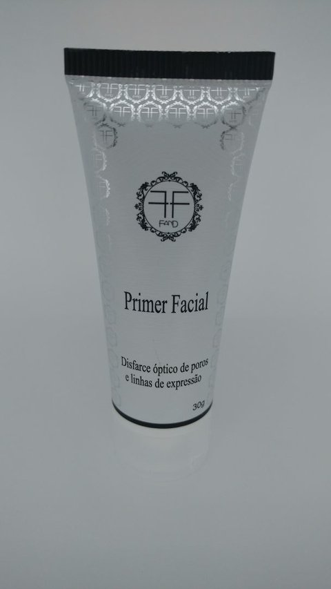 FAND MAKE UP - Primer Facial Fand Makeup - Original 30 gr